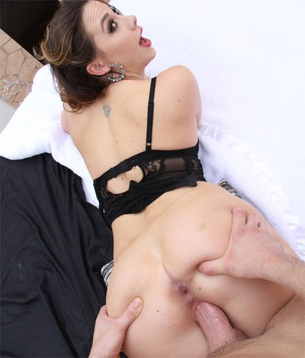 chanel preston fucking